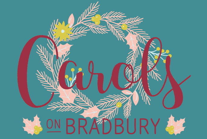 Carols on Bradbury 2018